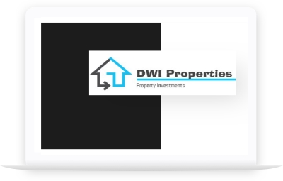 DWI Properties website